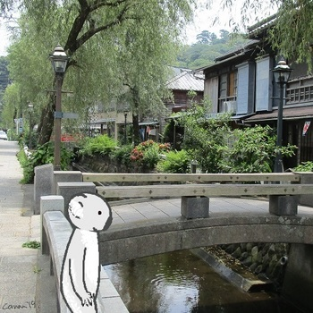 snsコアラと橋の傍.jpg